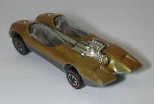 Redline Hotwheels Gold 1969 Splittin Image oc12407