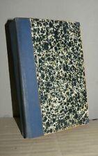 vecchi LIBRO scuola CUORE DE AMICIS treves 1938  old book