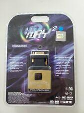 Genuine HD Fury 2  HDFury 1080p 720p NIB
