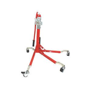 HONDA CBR600 (07-16) Centre Spider Stand Lift Red