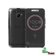 Original HTC on e m10 10 Ice View Case Flip Sac Housse de protection iv-c100 Noir