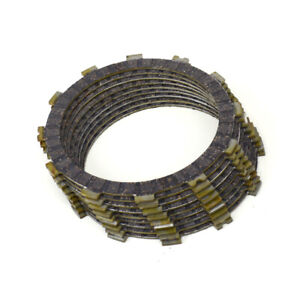 9pcs Clutch Plates Disc Set Kit for BMW F800S F700GS F800GS F800GT F800R F800ST