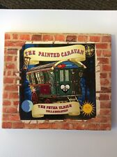 The Painted Caravan, Peter Ulrich Collaboration, 2013 12 Tracks Nice Booklet VGC