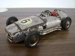 """JNF """"Record"""" Mercedes W196  (Uhrwek)"""