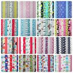 cottonsquares patchwork fabric