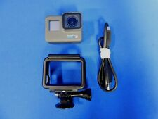 Go Pro Hero 6 4K Wifi Black with Mount And Charger +64GB SD - Free Shipping