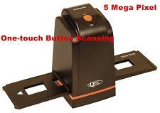 QPIX Easy Scanning Auto Color Balance 35mm Flim Negative & Slide  Scanner FS-01