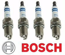 For Dodge Ram Dakota Durango Set of 4 Spark Plugs BOSCH Platinum 6721 0242230567