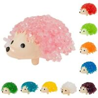 Color Hedgehog Crystal Growing Kit Science Experiment for Kids - Educational Toy