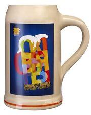 2015 Munich Oktoberfest Stein - 1 Liter - Mugs Stocked in USA by Beer Gear