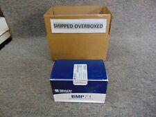 M71c 1000 595 Bl New Brady Bmp71 142342 Ribbon Cartridge 50