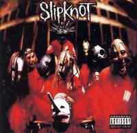 SLIPKNOT Slipknot CD BRAND NEW s/t Self Titled