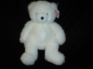 Ganz Bear 1997 Tubby H2368 All Tags 13 Inch Retired