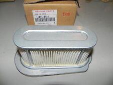 Kawasaki Kleinmotor FE120 FE170 GEW90A HC080A HC080A Luftfilter Air- Element