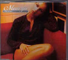 Maarja-First In Time cd maxi single