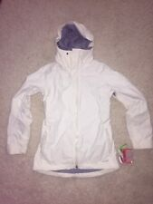 foursquare snowboard jacket XS Women's