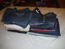 Mix Brand Jean Shorts Many Sizes Many Color Many Brands NWT