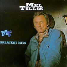 Mel Tillis - Greatest Hits [New CD] Manufactured On Demand