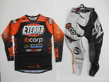 KTM MOTOCROSS OFF ROAD DIRTBIKE RIDING GEAR PANTS 28 SMALL SX-F SXF XC-W 250 450