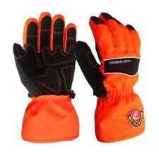 3M Tech Thinsulate Fleece Lined Waterproof for Freezing Ourdoor Ski Gloves