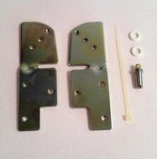 Electrolux AEG Top Hinge Kit  2115607000 #13B419