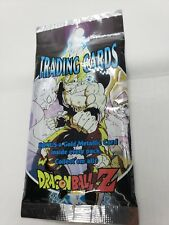 Dragon ball Z Trading Cards series three- 1999 Artbox - one Booster sealed 1x