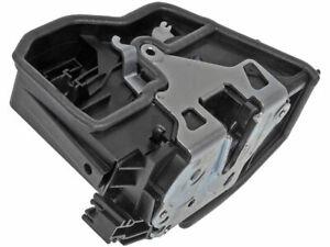 For 2009, 2011-2016 BMW 535i Door Lock Actuator Motor Rear Right Dorman 44138SB