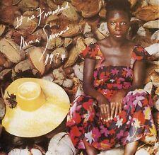 Nina Simone It Is Finished Rca Records Scellé Disque Vinyle