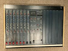 More details for 12 bay 14 channel soundtech series a mixer mixing desk for refurbishment (#2)