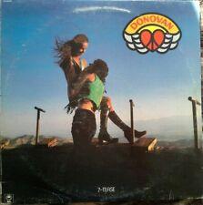 Donovan / 7-Tease UK 1974 very good+ LP vinyl