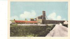 Postcard Frood Mines Sudbury Ontario Canada