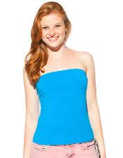 Ärmellose Damenblusen,-Tops & -Shirts mit Baumwollmischung für Party ohne Mehrstückpackung