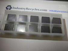 NKT Cutting Tools Sng433c0.05 Sx5 Ceramic Inserts Qty. 10