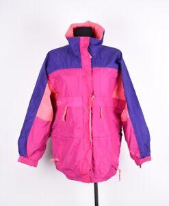 Columbia Gizzmo Vintage Women Jacket Size XL