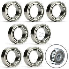7 X MR115ZZ Precision Blindé Miniature roulements à billes 5*11*4mm RC Modèle Premium