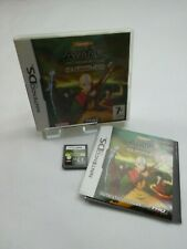 AVATAR THE BURNING EARTH NINTENDO DS - DS LITE- DSi - 2DS -3DS - 3DSXL