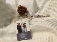 NWT Disney Store Exclusive Frozen 2 Olaf Collectible Key Limited Edition