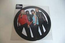 PICTURE DISC ALL SAINTS ROCK STEADY MAXI 45T CALVIN HARRIS.SEXY COVER CHEESECAKE