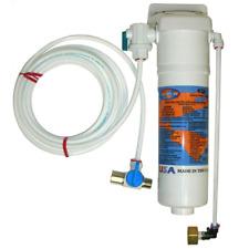 "Keurig Water Install Kit Omnipure KQ8A Filter Cartridge 3/4"" Adapter KIKG"