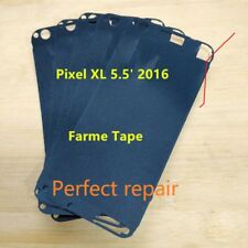 5PCS Frame LCD Bezel Seal Adhesive Glue Tape For Google Pixel XL 5.5' 2016 Tape