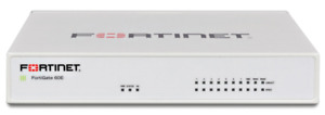 Fortinet Fortigate-60E Hardware Firewall (only) Appliance | FG-60E |