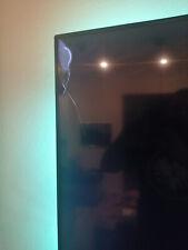 Loewe bild 5.55, 55 Zoll 4K LCD-TV mit LED-Technik (Wandlösung) 3D, Graphitgrau