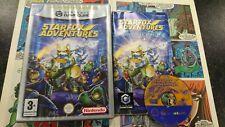 Starfox Adventures *Nintendo Gamecube*