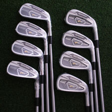 TaylorMade Blended Set PSi & PSi Tour Forged Irons 3-PW TT XP95 S300 Stiff NEW