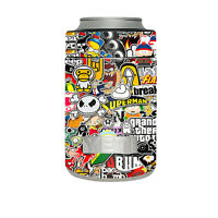 Skin Decal for Yeti Rambler Colster Cup / Sticker Slap