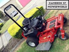 "Parklander PZT-42R 42"" Cut Briggs&Stratton Zero Turn Ride On Lawn Mower DEMO"