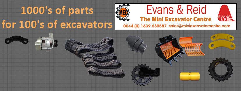 The Mini Excavator Centre