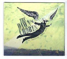 (GZ414) The Dawn Chorus, The Carnival Leaves Town - 2010 CD