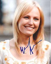 Malin Akerman signed 8x10 photo - In Person Exact Proof - Watchmen, Billions