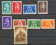 701/709 krijgsgevangenen POSTFRIS** 1945